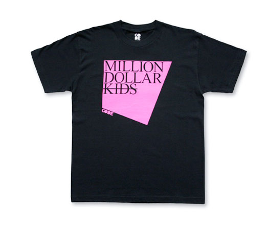 "07.10.23 ""M.DOLLAR"" by CODE"