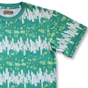 """""""sureshot"""" shirt"""