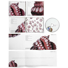 "AD&D: ""KEN ISHII / SUNRISER"" CD JACKET"