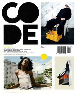 CODE vol.006