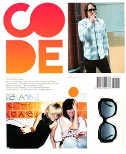 CODE vol.007