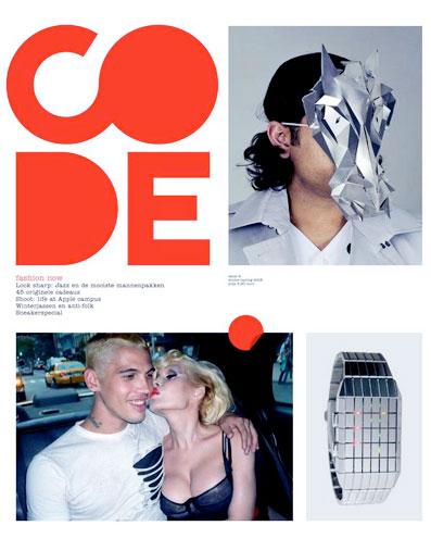 CODE vol.009