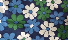 """HELLY HANSEN """"FLOWER01"""" textile 2012 A/W"""