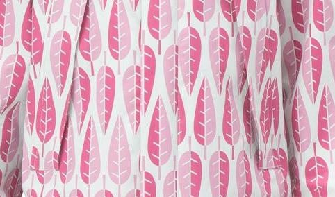 """HELLY HANSEN """"LEAF"""" textile 2012 S/S"""