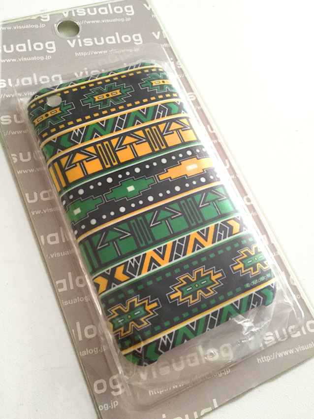 """ndebele"" iphone case"