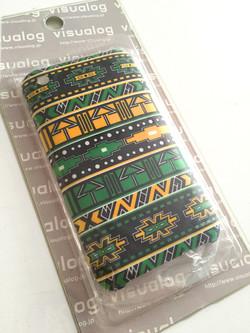 """ndebele"" iphone case"