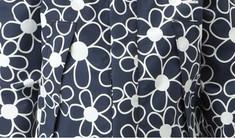"""HELLY HANSEN """"FLOWER02"""" textile 2012 A/W"""