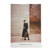 ODORANTES '19S/S catalogue