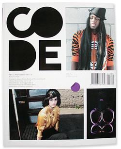 CODE vol.016 01