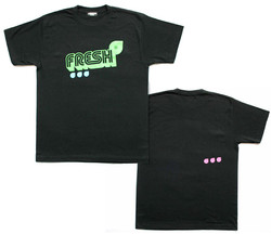 """07.05.11 """"FRESH"""" by RELOAD"""