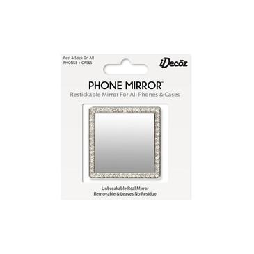 iDecoz phone mirror