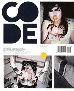 CODE vol.008