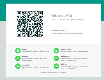 Whatsapp Scams invade the internet