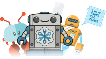 #ChatOPs and Security, Adding Hubot to your team