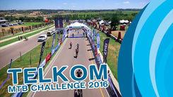 Telkom Cycle Challenge