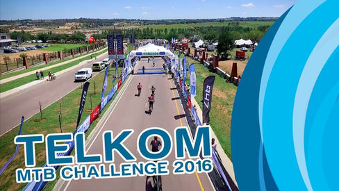 Telkom Cycle Challenge