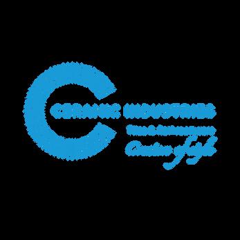 Ceramic Industries Logo