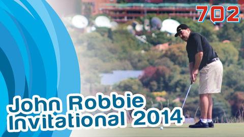 John Robbie Invitational Golf Day