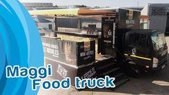 Maggie Food Truck
