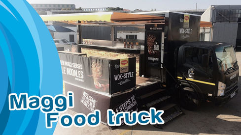 Maggie Food Truck