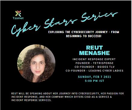 Cyber Stars Reut Menashe.png