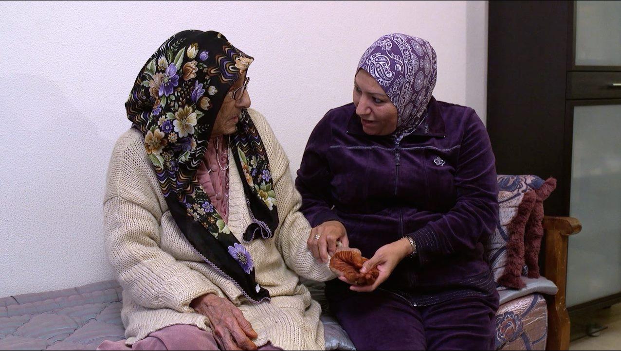 Marokkaanse Moeders NPO