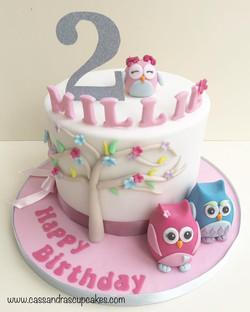 Birthday Cake Huddersfield
