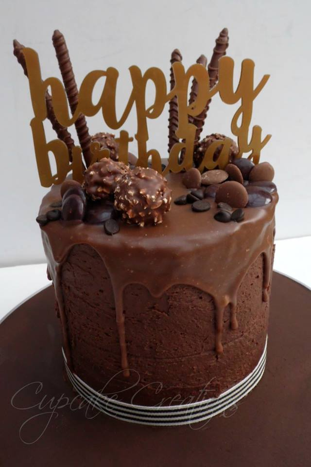 Adults Birthday Cakes Images