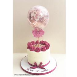 18th Birthday Cakes Huddersfield