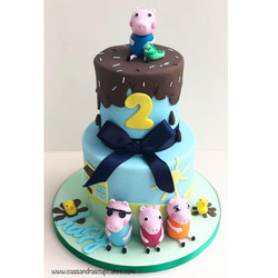 Birthday Cakes in Huddersfield