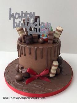 Celebration Cakes in Huddersfield