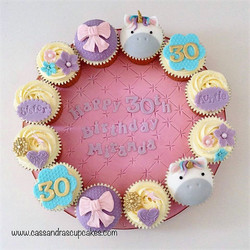 30th_birthday_cupcake_board_🦄