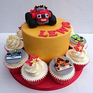 Birthday Cakes Halifax