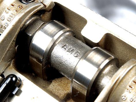 W124036 AMG Camshaft