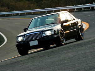 W124 Project