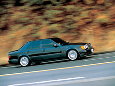 W124036 Side View