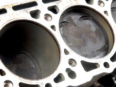 M119 6.0 Engine Block