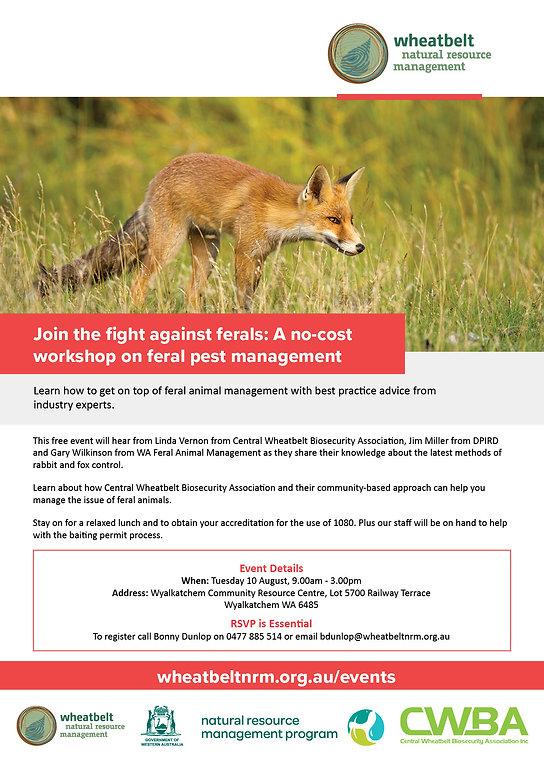 Join the fight against ferals - Wyalkatchem - Flyer.jpg