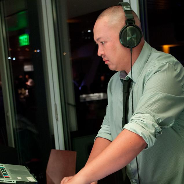 DJ Streak Wedding DJ/MC