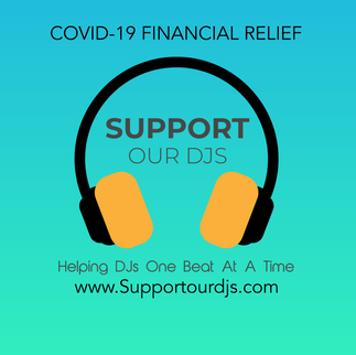 COVID-19 Financial Relief