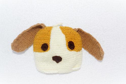 第 45 隻喵 長耳朵不知是狗或兔子的喵