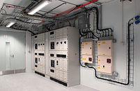 элекроснабжение электроовещние