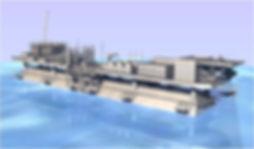 плавучие станции