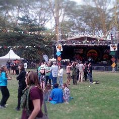 Rift Valley Festival