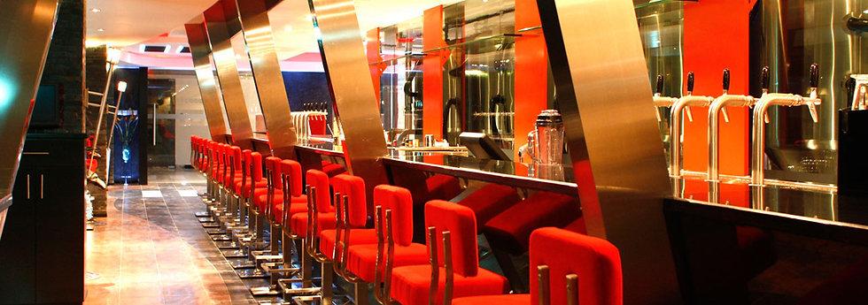 Brew Bistro Lounge