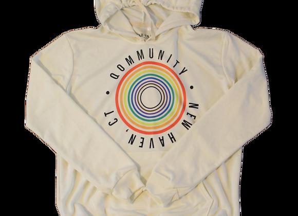 Qommunity Basic Hoodie