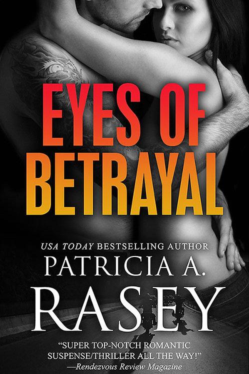 Eyes of Betrayal