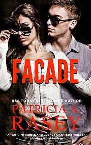 Patricia Rasey