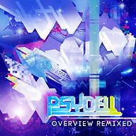 Psydell - Overview Remixed