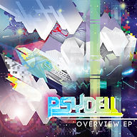 Psydell - Overview EP